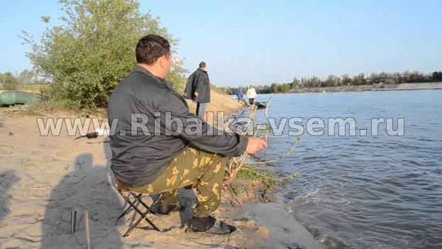 форум рыбаков в цаган амане